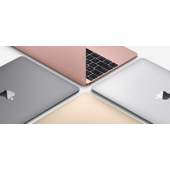 Macbook 12inch - Model 2017