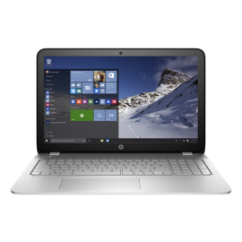 HP Envy 15t Slim Quad
