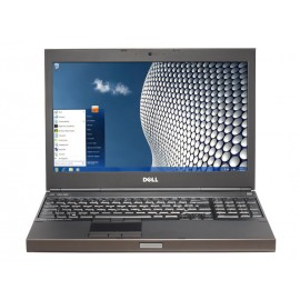 Dell Precision M4800 Mobile Workstation Ram 32GB