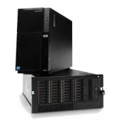 IBM x3500M4 Tower 5U