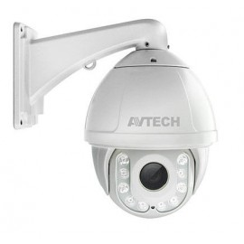 CAMERA AVTECH Speeddome AVT592 zoom