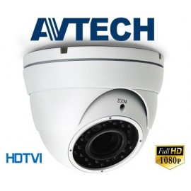 CAMERA AVTECH DG206XP HD