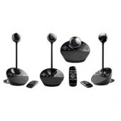 LOGITECH BCC950 webcam HD