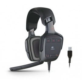 Tai nghe Logitech G35 Surround Sound Headset - NAMR