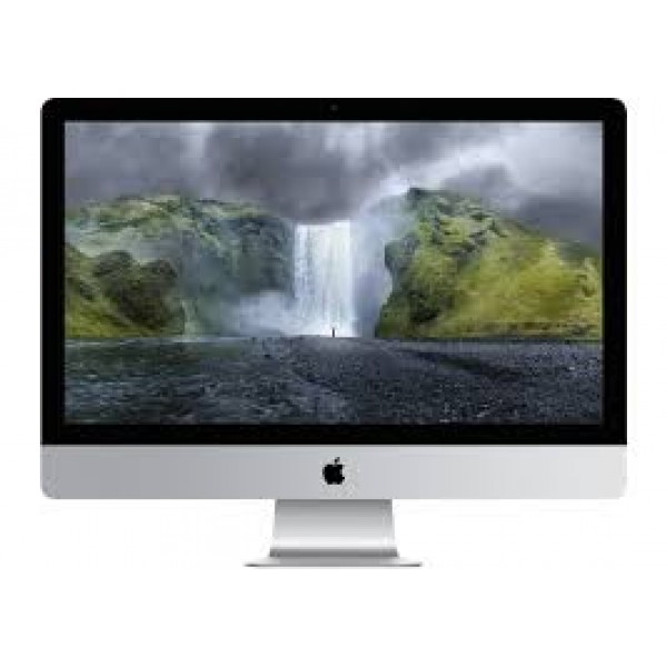 "Apple 27"" iMac MF886LL/A"