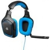Tai nghe Logitech G430 Surround Sound Gaming Headset