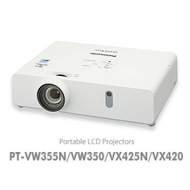 Sony PT-VX425N Projector