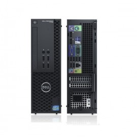 Dell Precision T1700 SFF WORKSTATION