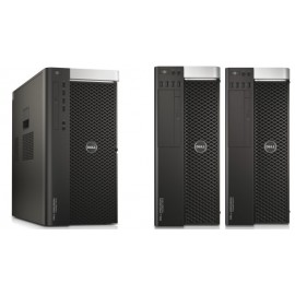 Dell Precision Tower 7810 Workstation