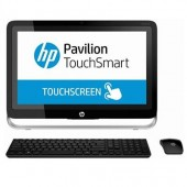 "HP 22-2026d AiO 21.5"" Touch"