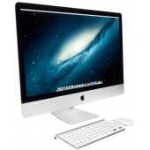 "Apple 21.5"" iMac All-in-One MF883"