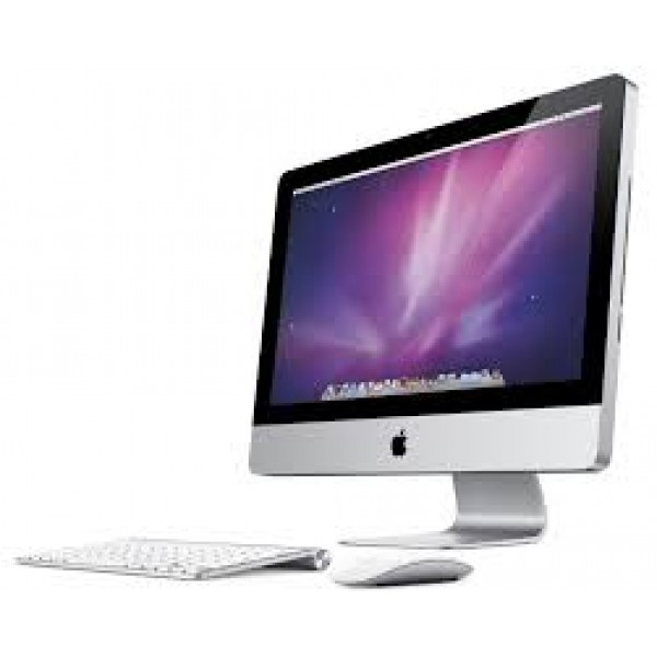 "Apple 21.5"" iMac All-in-One ME086"