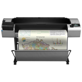 HP Designjet T1300PS Printer A0
