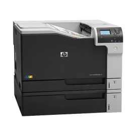 HP LaserJet Ent M750 Color