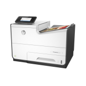 HP PageWide Pro 552dw