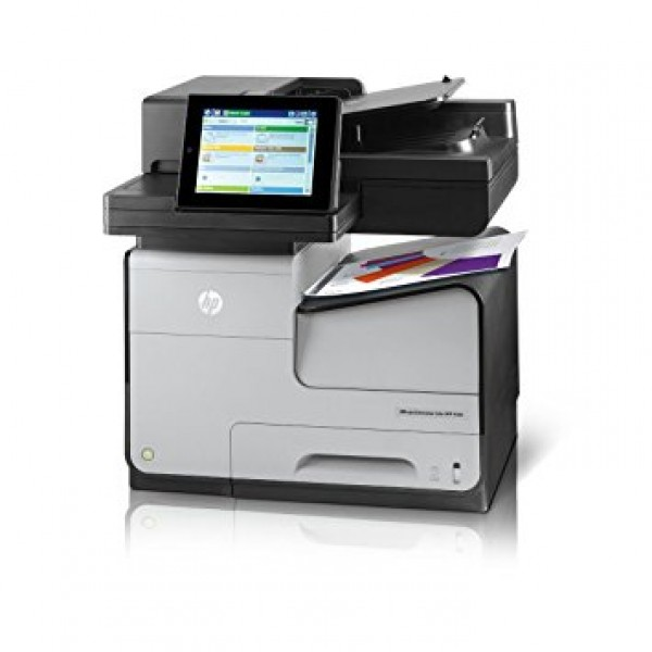 HP Officejet Ent Color MFP X585z