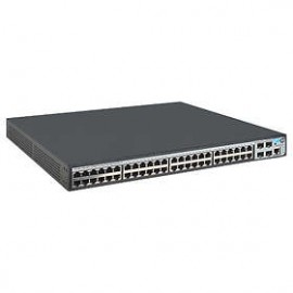 HP 5130-48G-PoE+-4SFP+ (370W) EI Switch