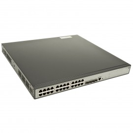 HP Switch 1910-24G-PoE (170w)