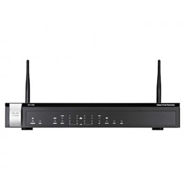 Cisco RV315W Wireless-N VPN Router - RV315W-E-K9