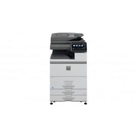 Photocopy MÀU kỹ thuật số Sharp MX-M754N
