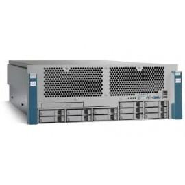 Cisco UCS C460 M2