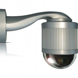 CAMERA AVTECH IP AVM571FP Xoay 360  Zoom quang 10X