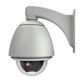 CAMERA AVTECH IP AVM583FP Xoay 360 Zoom quang 10X