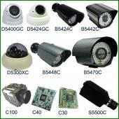 Khảo sát thiết kế và thi công mạng camera quan sát