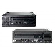 HP TAPE DRIVE & TAPE LIBRARY