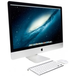 "Apple 27"" iMac All-in-One ME088"