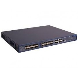 HP 5500-24G-SFP HI Switch with 2 Interface Slots