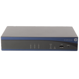 HP Router MSR900