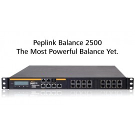 Peplink Balance 2500 Multi-WAN Routers