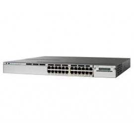 Switch cisco WS-C3750X-24T-E